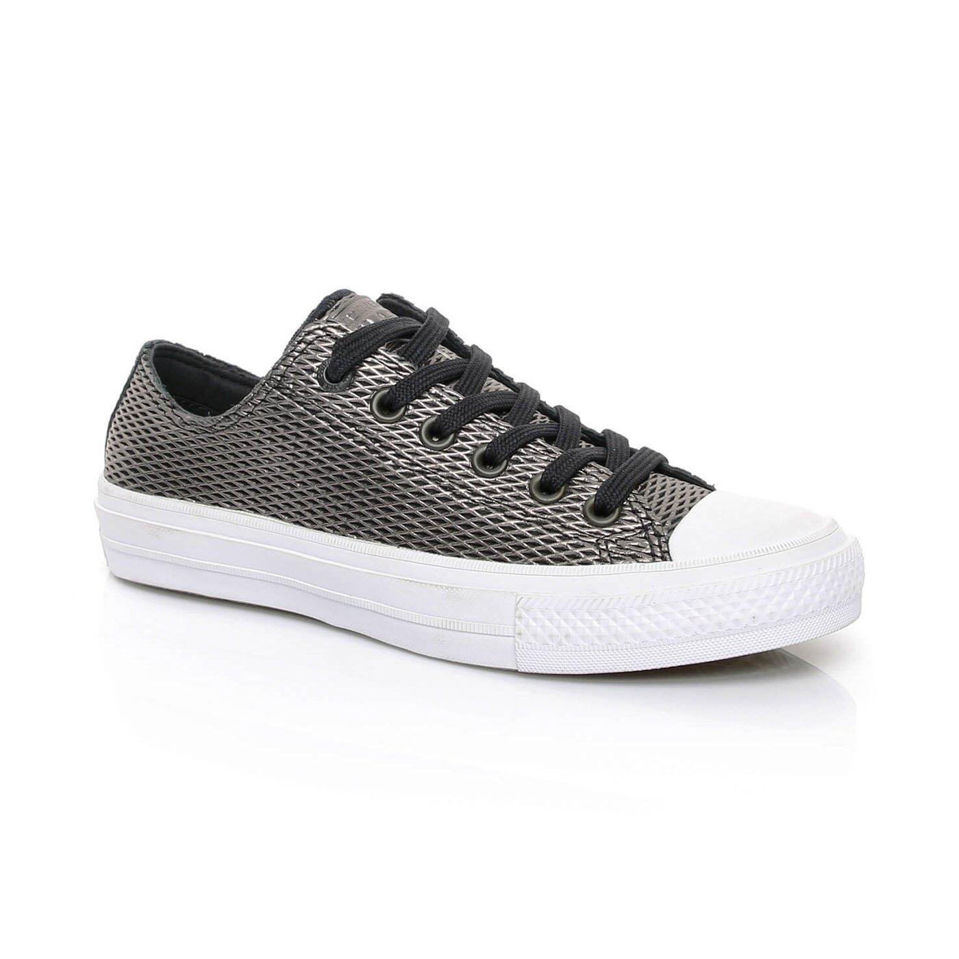 Converse Chuck Taylor All Star II Kadın Siyah Sneaker