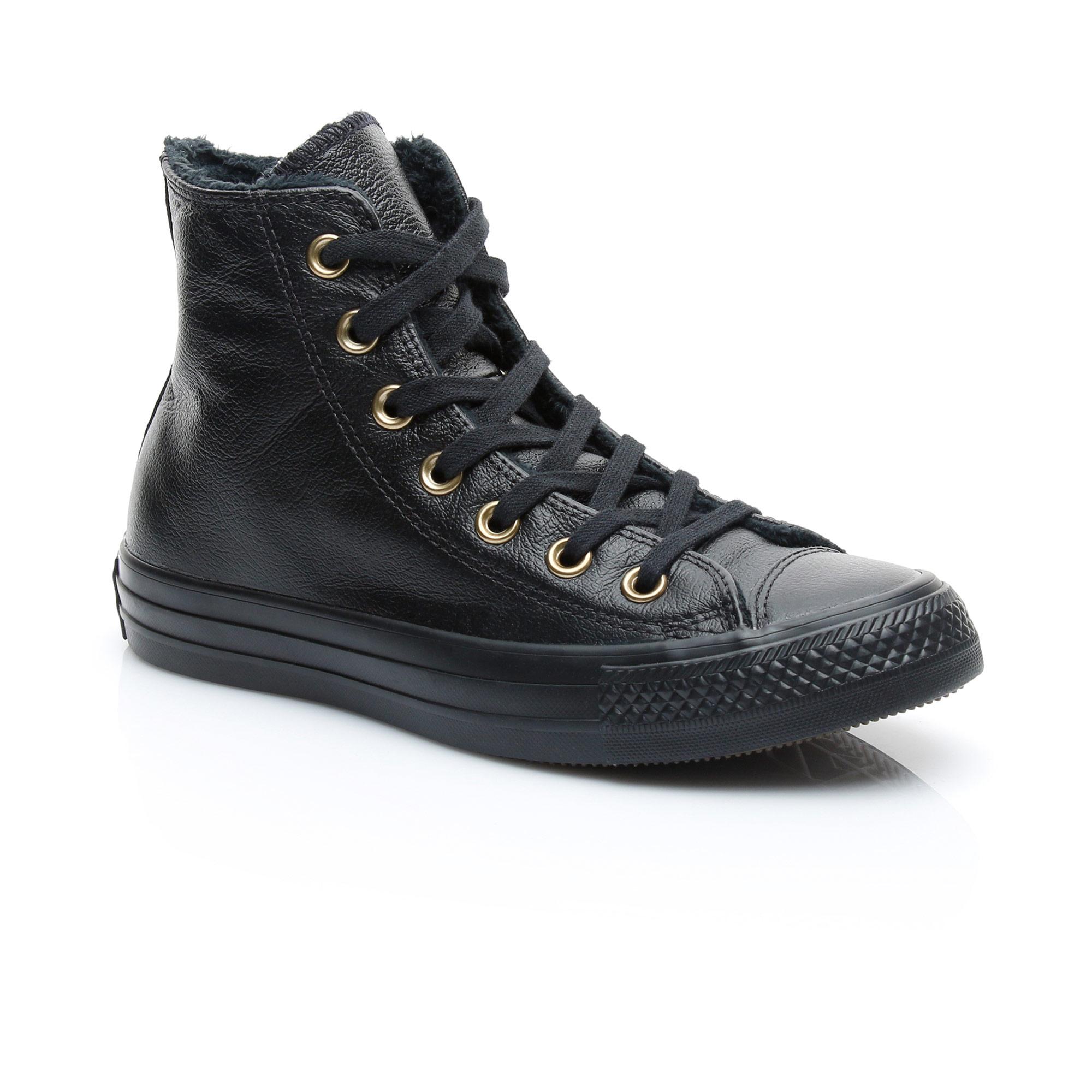 7450916dd3d1 Converse Kadın Chuck Taylor All Star Sneaker Ayakkabı Kadin Sneaker ...