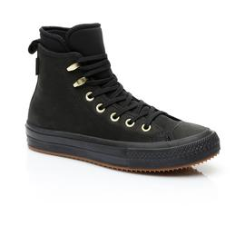 Converse Chuck Taylor Wp Boot Mid Kadın Siyah Sneaker