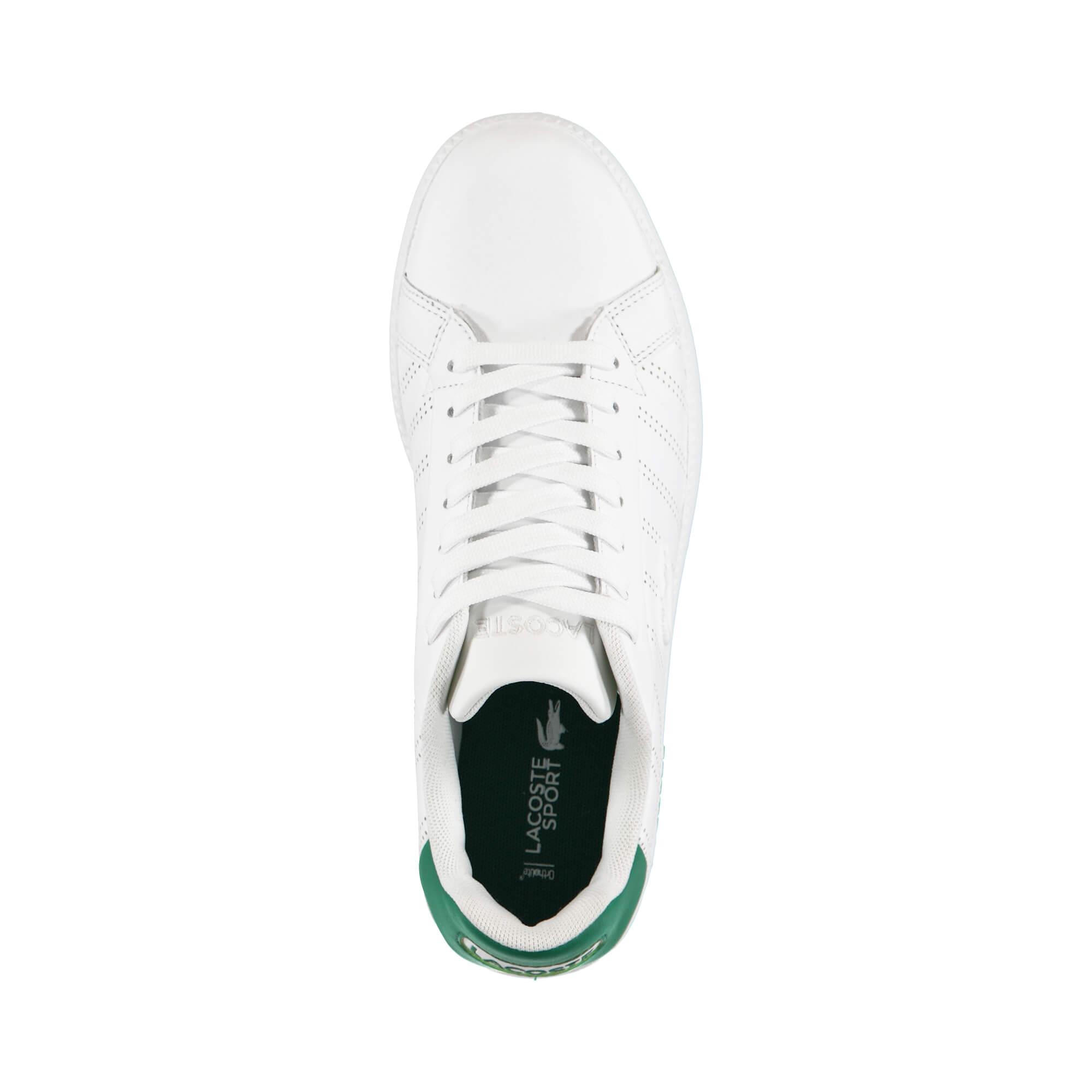 Lacoste Graduate 318 1 Kadın Beyaz Sneaker