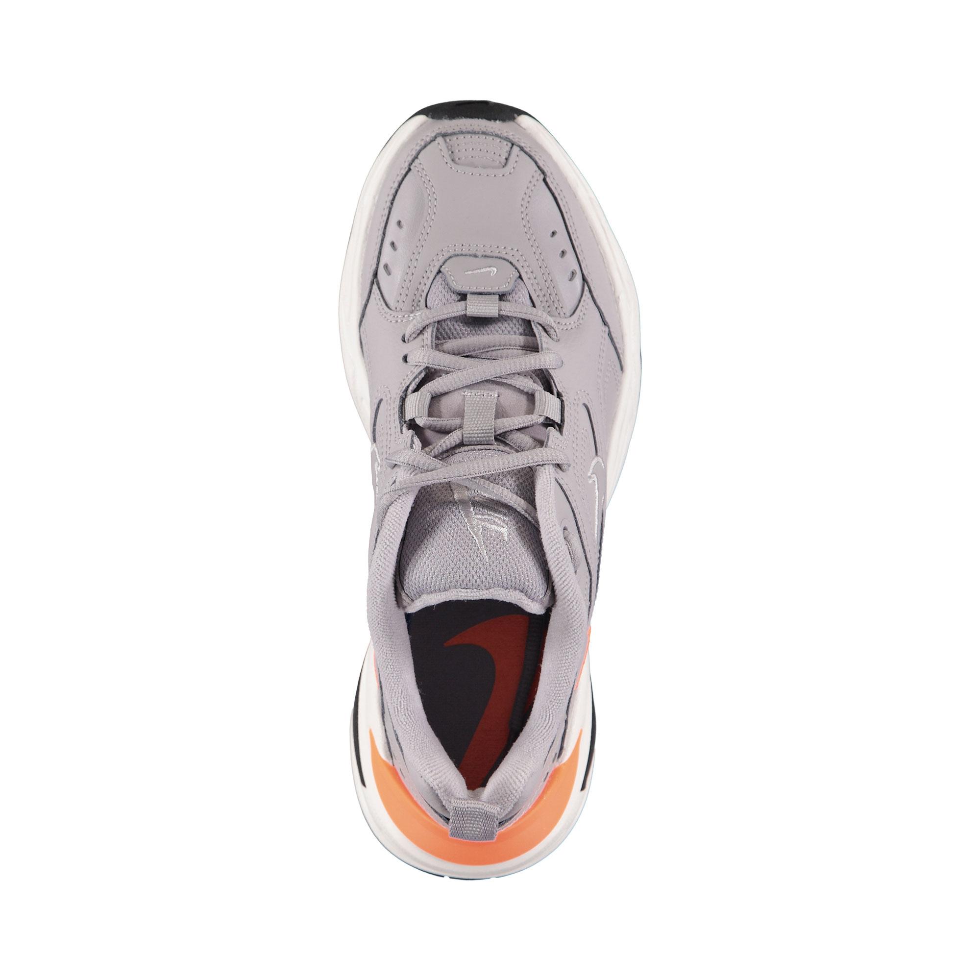 Nike M2K Tekno Kadın Gri Sneaker