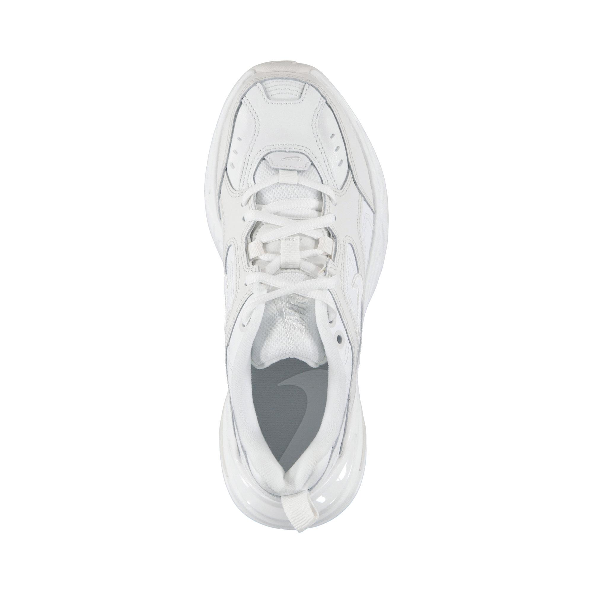 Tractor Privilegiado maduro  Nike M2K Tekno Unisex Beyaz Spor Ayakkabı Kadın Spor Ayakkabı & Sneaker  3260532 | SuperStep