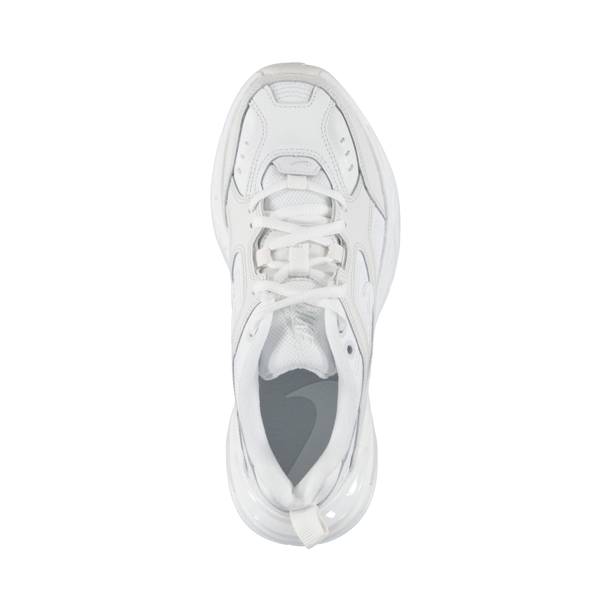 Nike M2K Tekno Unisex Beyaz Sneaker