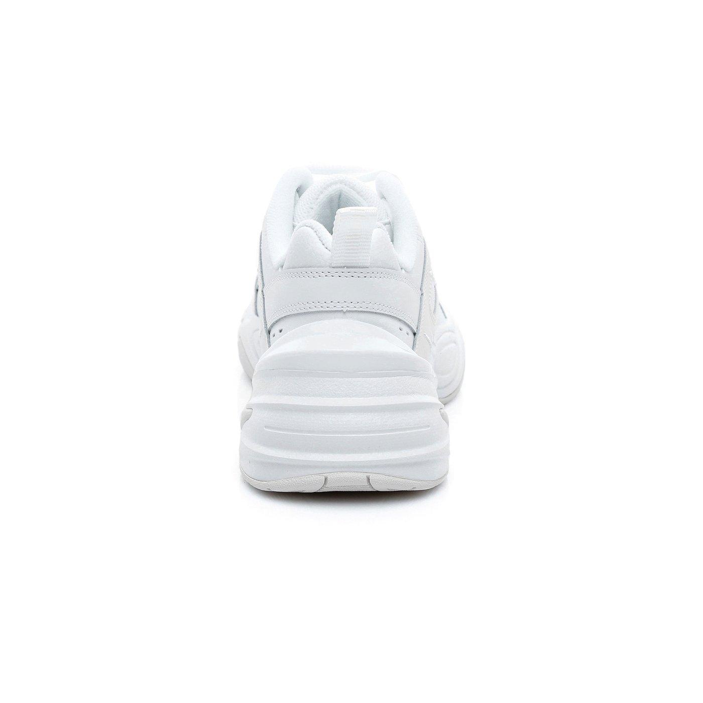 Nike M2K Tekno Kadın Beyaz Sneaker