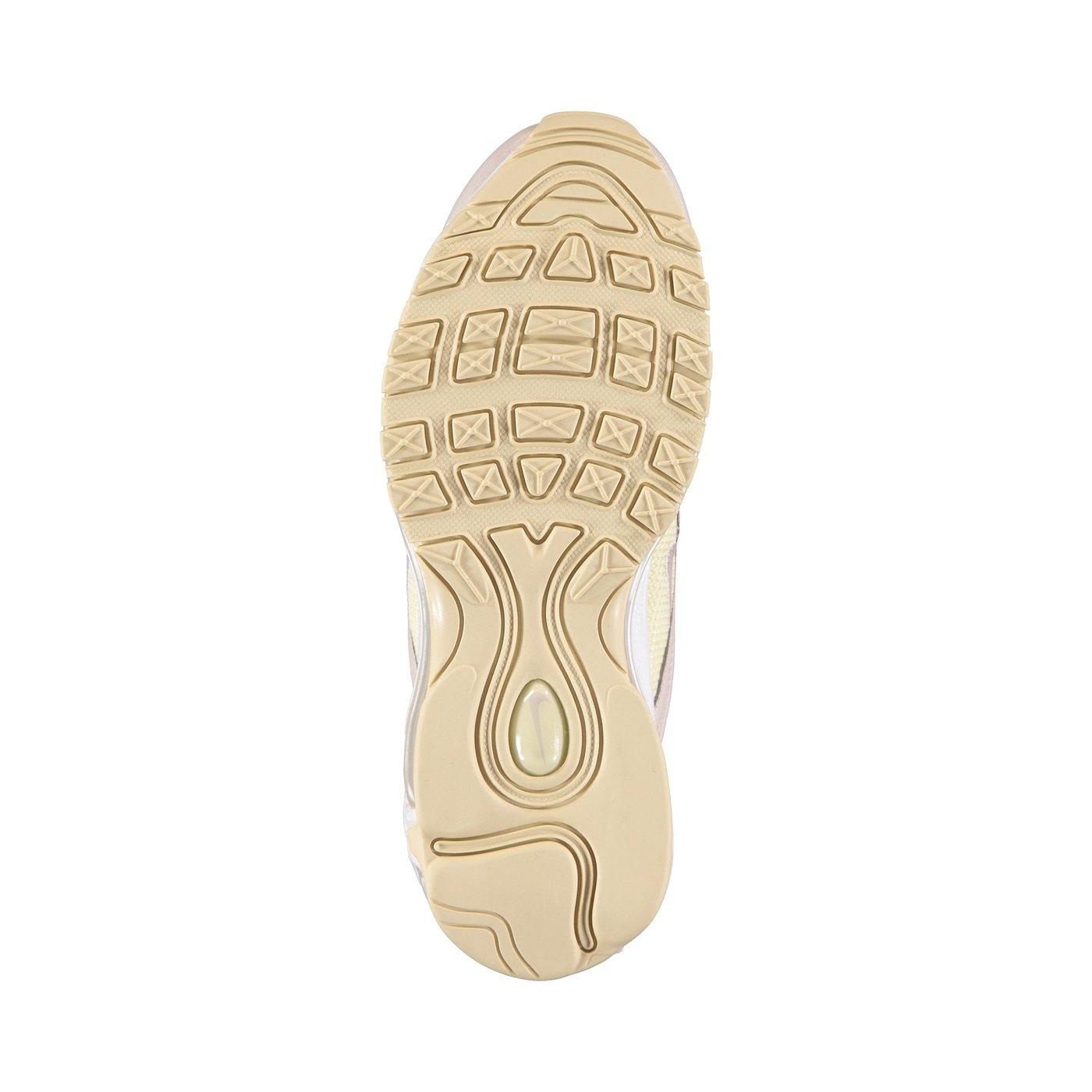 Nike Air Max 97 Kadın Bej Spor Ayakkabı