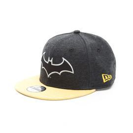 New Era Ny Unisex Siyah Şapka