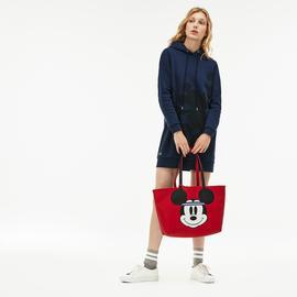 Lacoste Anna Disney Kadın Kırmızı Çanta