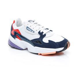 Adidas Falcon W Kadın Beyaz Sneaker