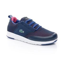 L.Ight R 117 1 Kadın Lacivert Sneakers Ayakkabı