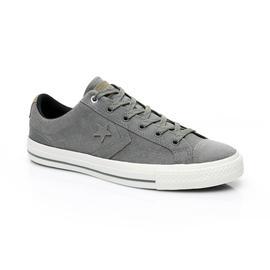 Converse Star Player Erkek Gri Sneaker