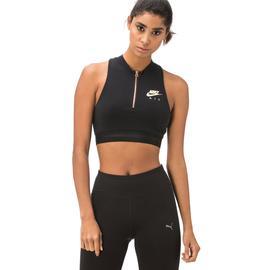 Nike Kadın Siyah Bra