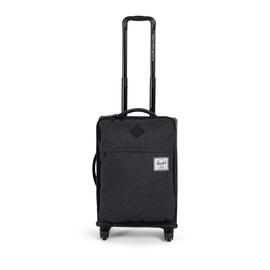 Herschel Highland Carry-On Kabin Boy Gri Valiz