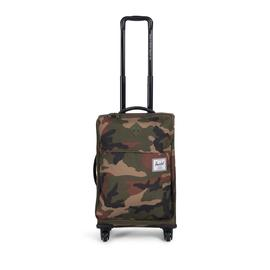 Herschel Highland Carry-On Kabin Boy Camo Yeşil Valiz