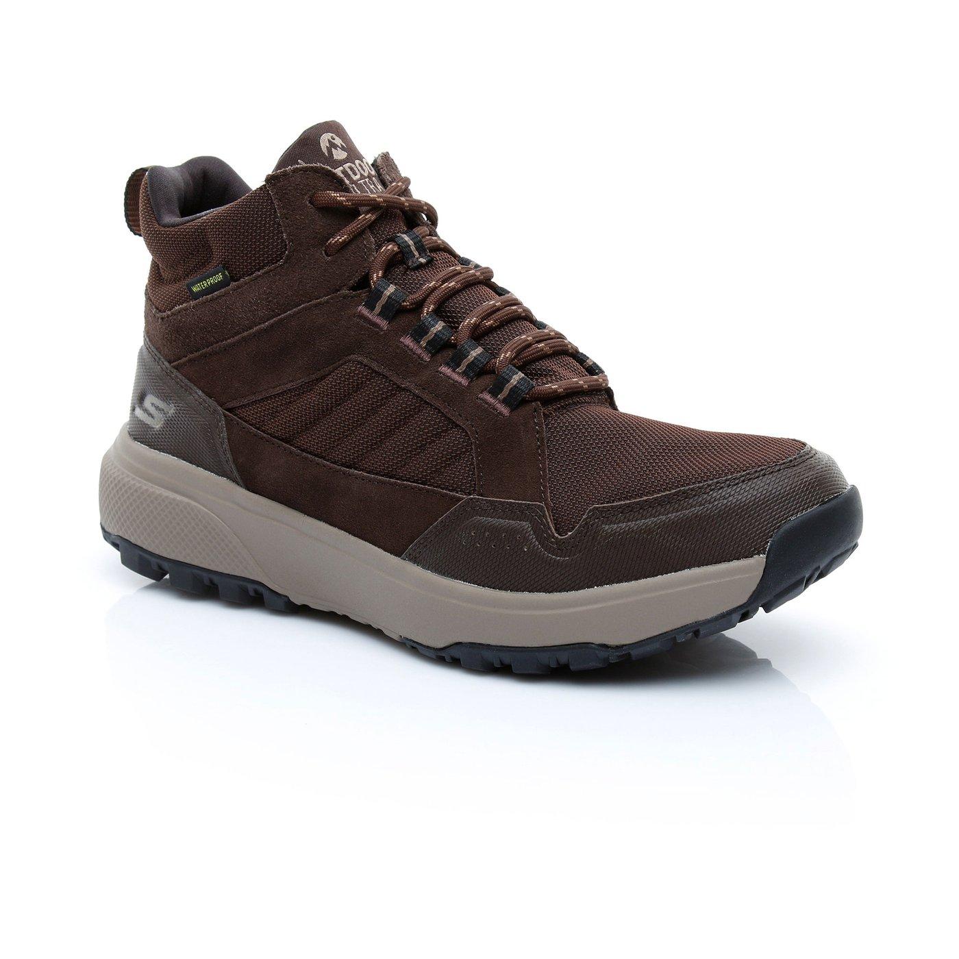 Skechers Outdoor Ultra Erkek Kahverengi Sneaker