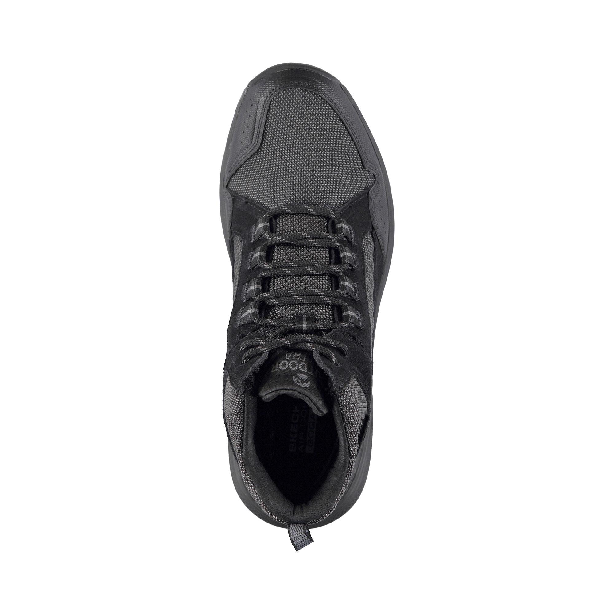 Skechers Outdoor Ultra Erkek Siyah Sneaker