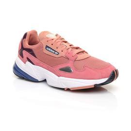 adidas Falcon W Kadın Pembe Spor Ayakkabı