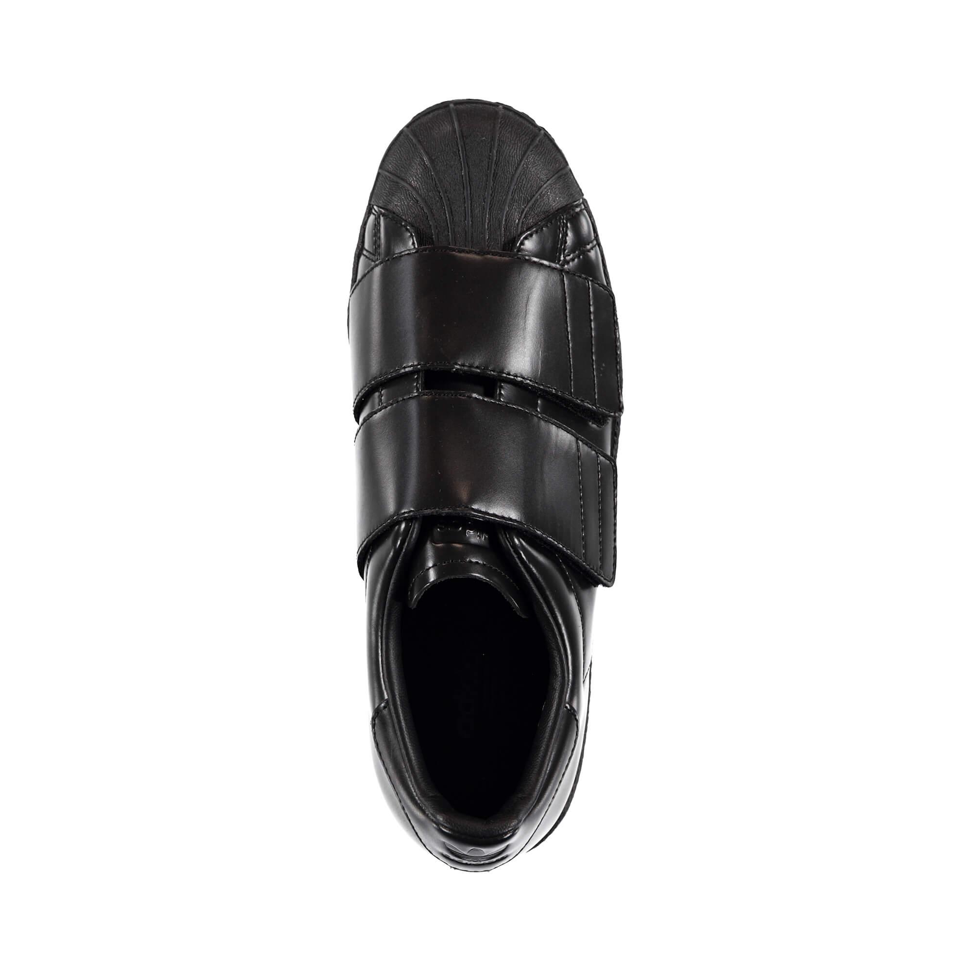 adidas Superstar 80S Cf W Kadın Siyah Spor Ayakkabı