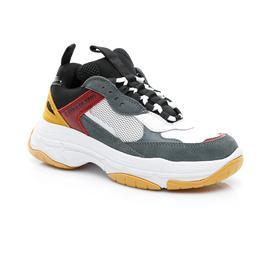 Calvin Klein Erkek Beyaz Spor Ayakkabı
