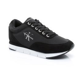 Calvin Klein Kadın Siyah Spor Ayakkabı