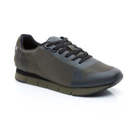 Calvin Klein Erkek Yeşil Spor Ayakkabı