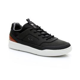 Lacoste Erkek Explorateur Crft Sp 3181 Siyah Sneaker