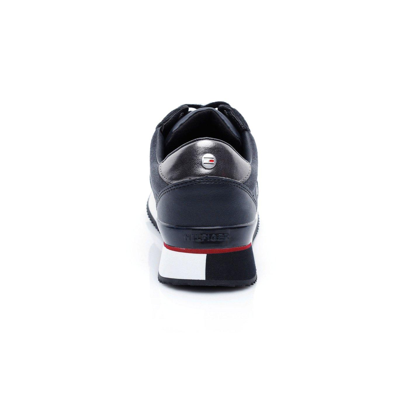 Tommy Hilfiger Stud City Kadın Lacivert Sneaker Kadin Sneaker ... da0ad8531f