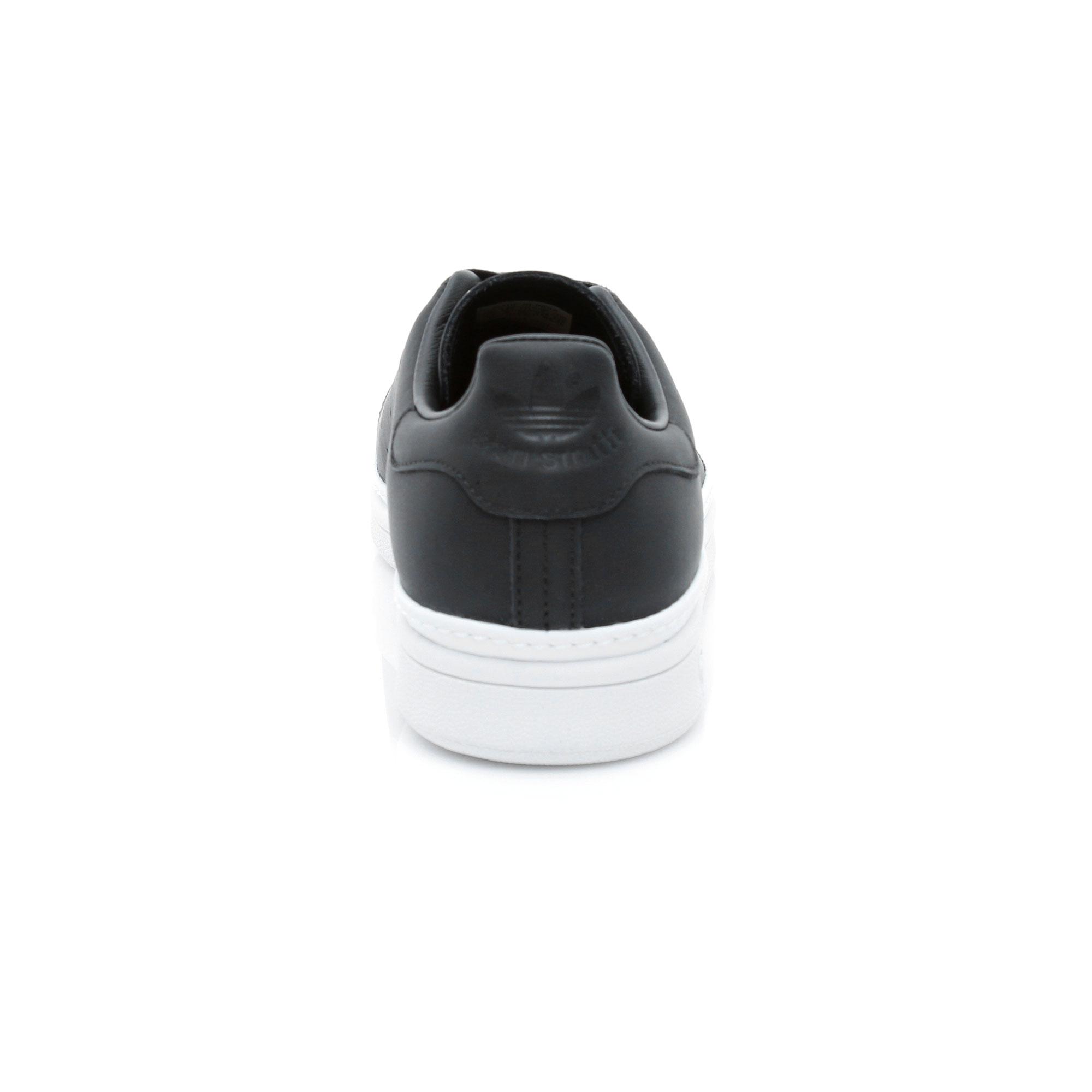 adidas Stan Smith New Bold Kadın Siyah Spor Ayakkabı Kadın ...