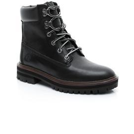 Timberland London Square 6in Boot Kadın Siyah Bot