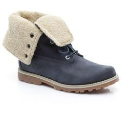 Timberland Ayth 6In Lacivert Bot