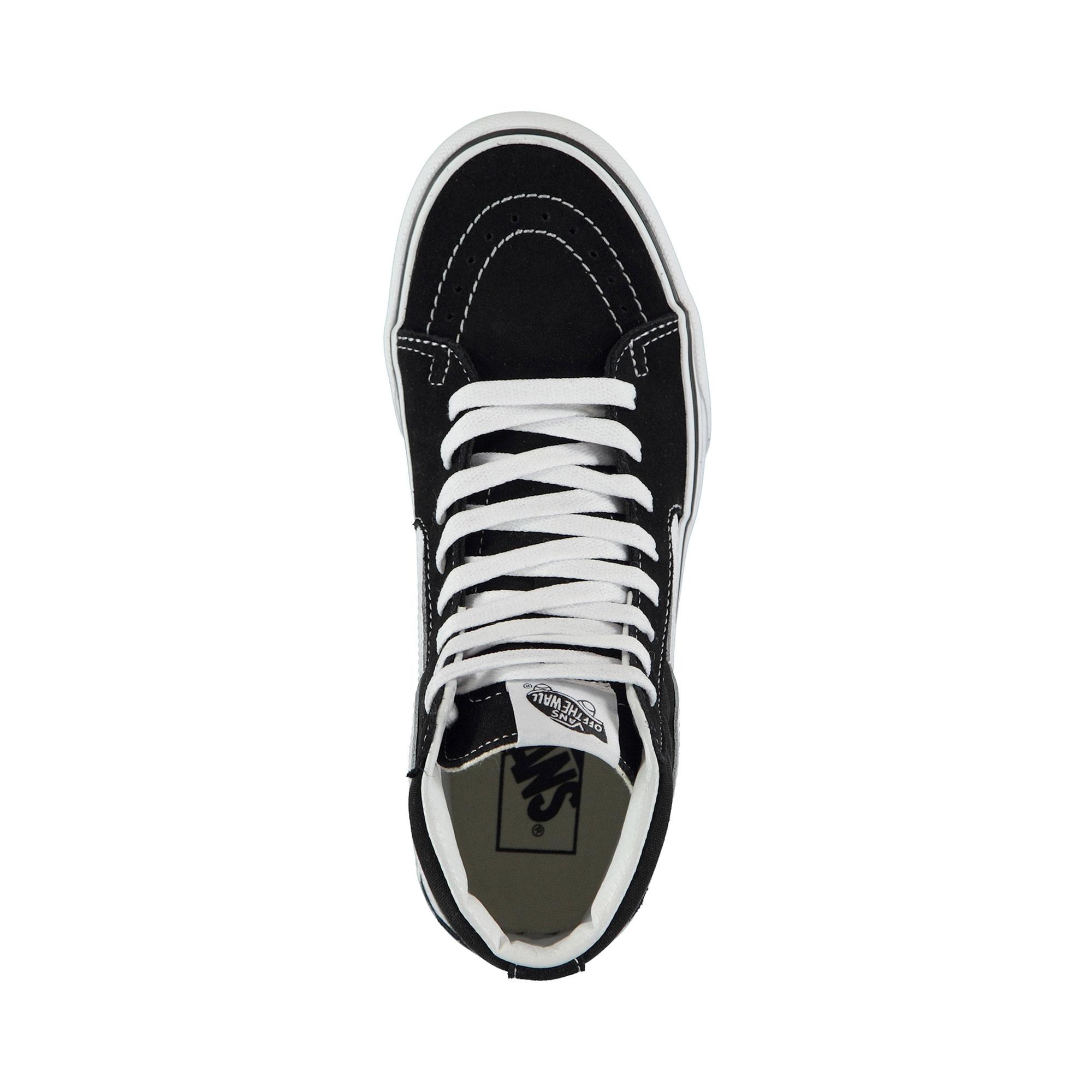 a753f5638d Vans SK8-Hi 46 MTE DX Siyah Erkek Sneaker Kadin Sneaker 3219082 ...