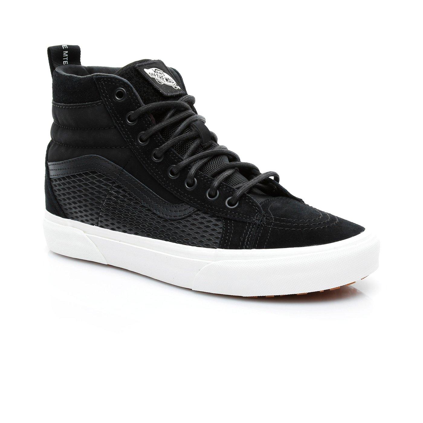 8b05fddbbb Vans UA SK8-Hi 46 MTE DX Siyah Erkek Sneaker Erkek Sneaker 3219028 ...