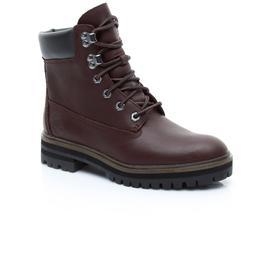 Timberland London Square 6in Boot Kadın Kahverengi Bot