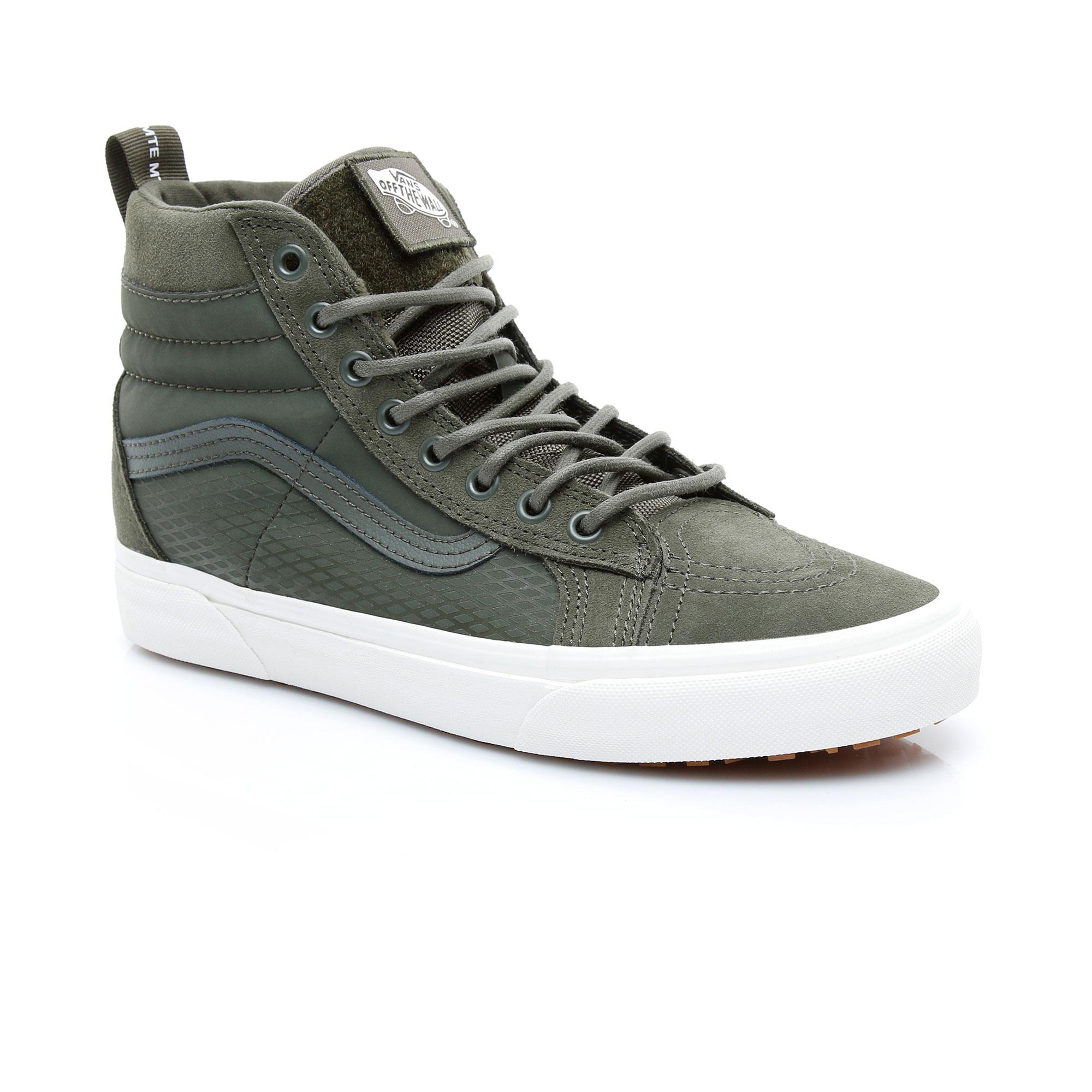 3e25de8f13 Vans UA SK8-Hi 46 MTE DX Yeşil Erkek Sneaker.VN0A3DQ5UBV1.-