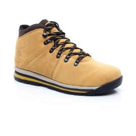 Timberland Gt Rally Mid Leather Wp Sarı Erkek Bot