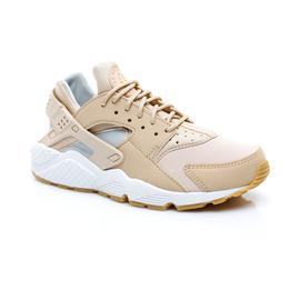Nike Huarache Kadın Sarı Sneaker