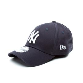 New Era 39Thirty League Basic New York Yankees Unisex Lacivert Şapka