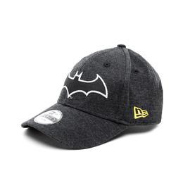 New Era 9Forty Batman Çocuk Siyah Şapka 1ce5a6d522