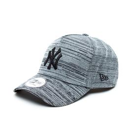 New Era 9Forty New York Yankees Unisex Gri Şapka b1d7b9b05d