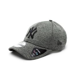 New Era 9Forty New York Yankees Unisex Gri Şapka