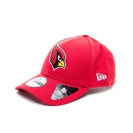 New Era Arizona Cardinals 9Forty NFL Unisex Kırmızı Şapka