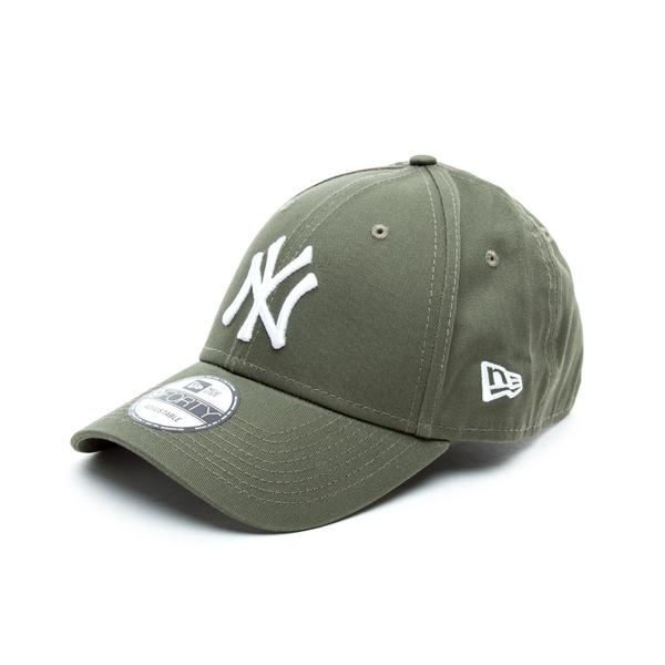 New Era New York Yankees Essential 9Forty Unisex Yeşil Şapka