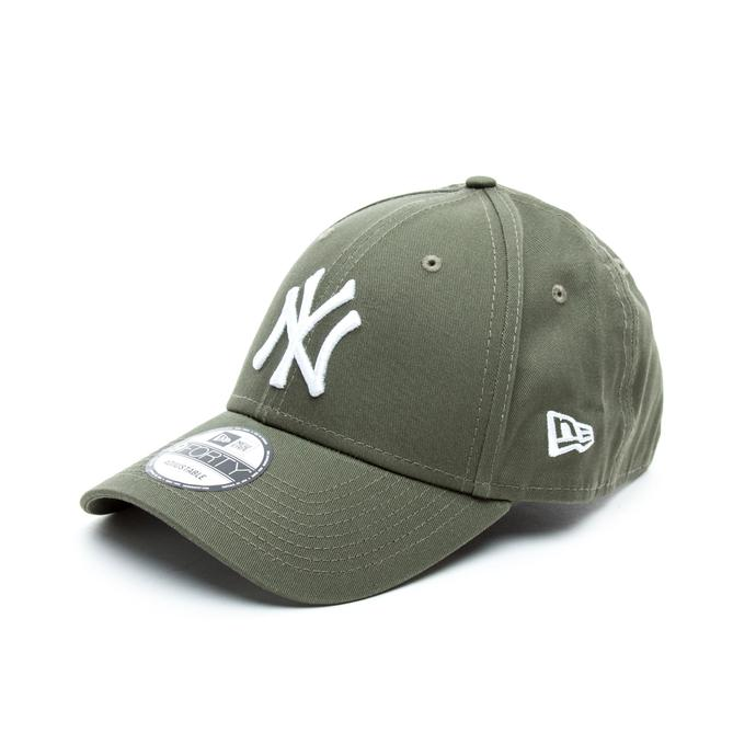 New Era New York Yankees Essential 9Forty Unisex Yeşil Şapka
