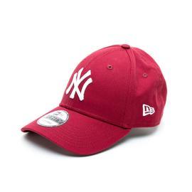 New Era New York Yankees 9Forty Unisex Kırmızı Şapka