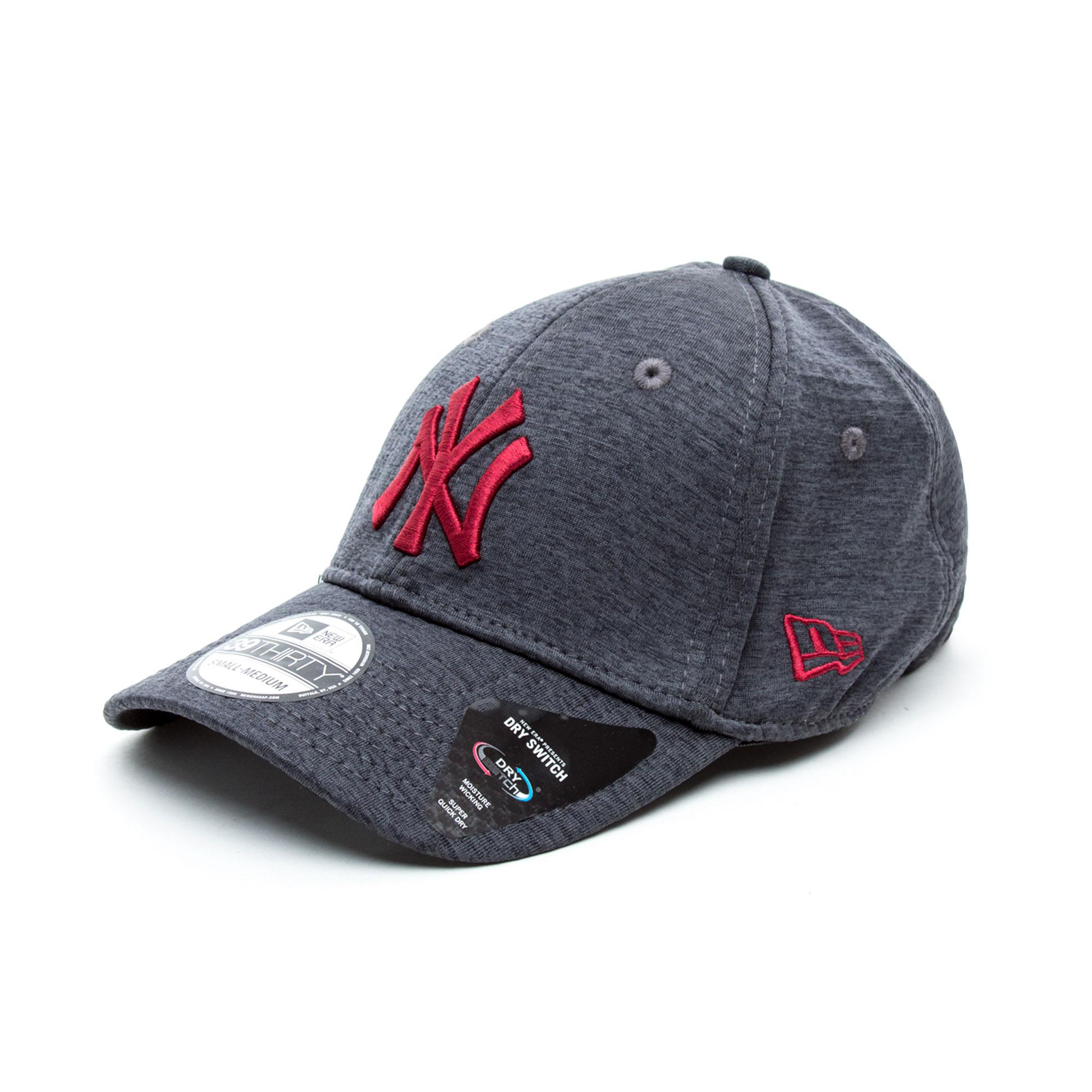 New Era 39thırty New York Yankees Unisex Siyah Şapka.80636008.- ba9971008c