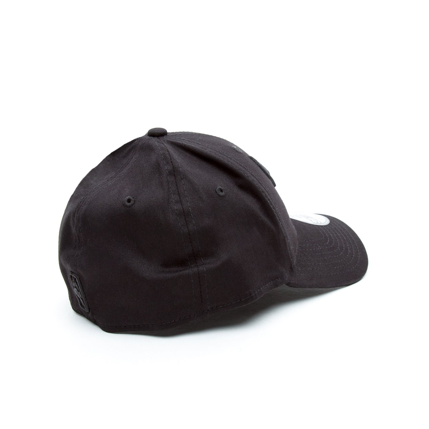 New Era Chicago Bulls Erkek Siyah Şapka