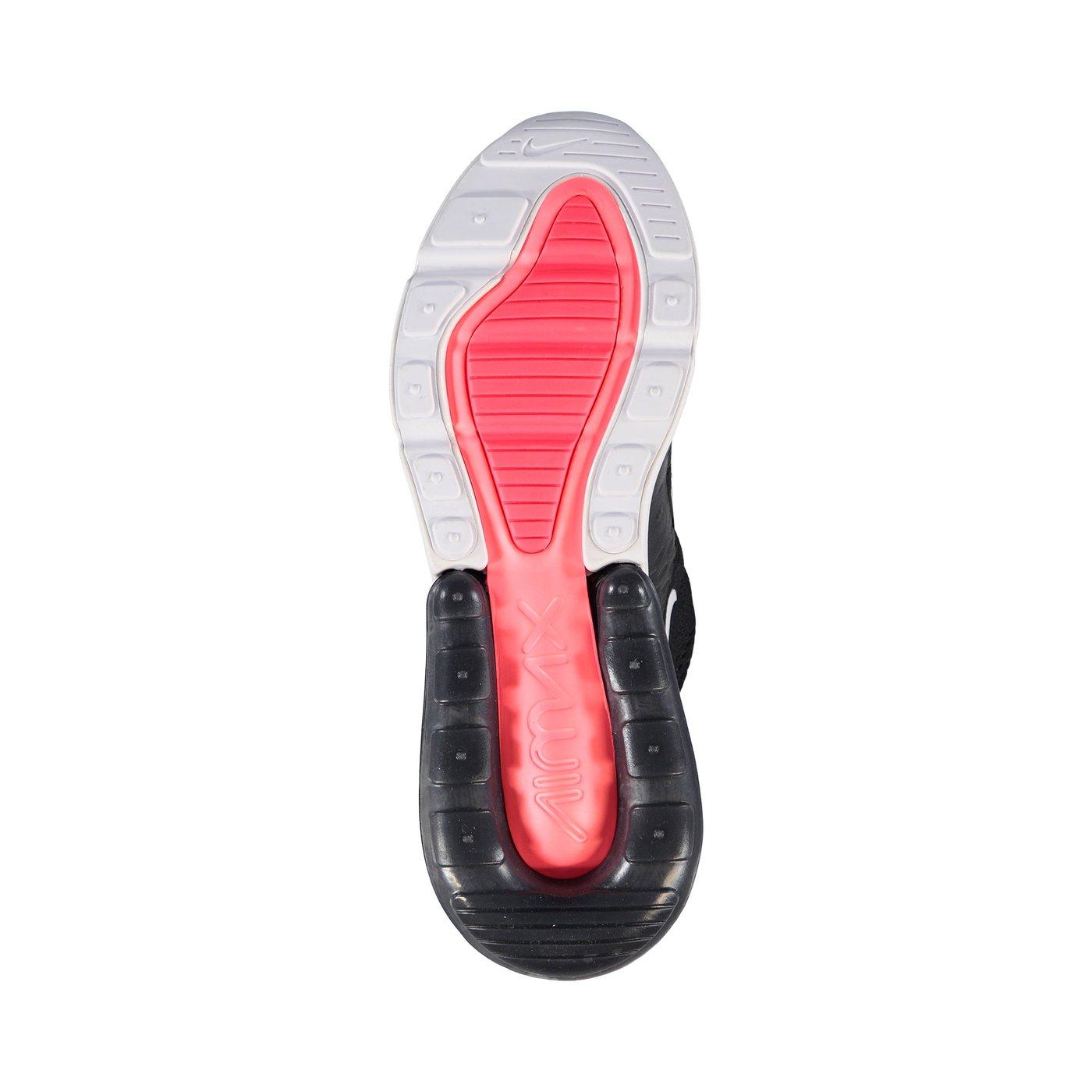 Nike Air Max 270 Erkek Siyah Sneaker