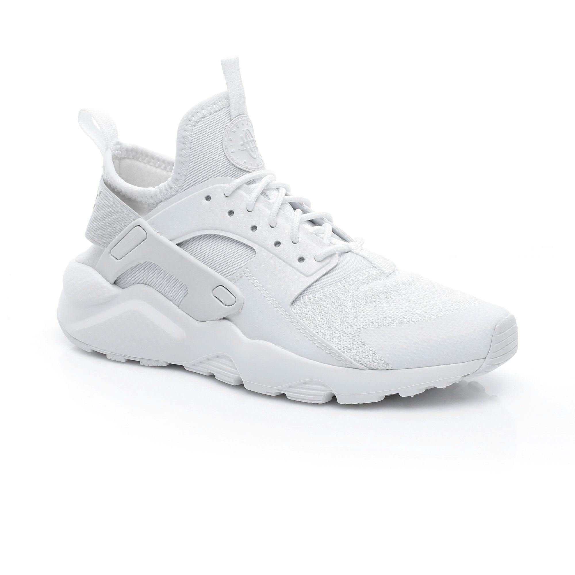 Nike Air Huarache Run Ultra Gs Beyaz Spor Ayakkabı