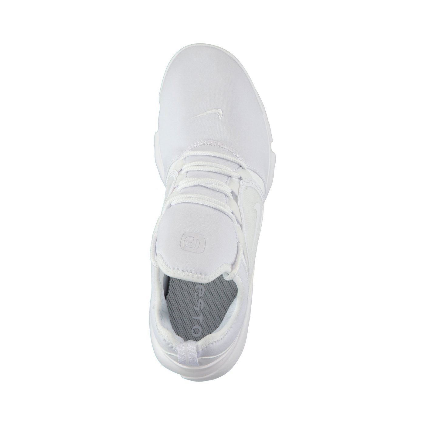 Nike Presto Fly Wrld Erkek Beyaz Spor Ayakkabı