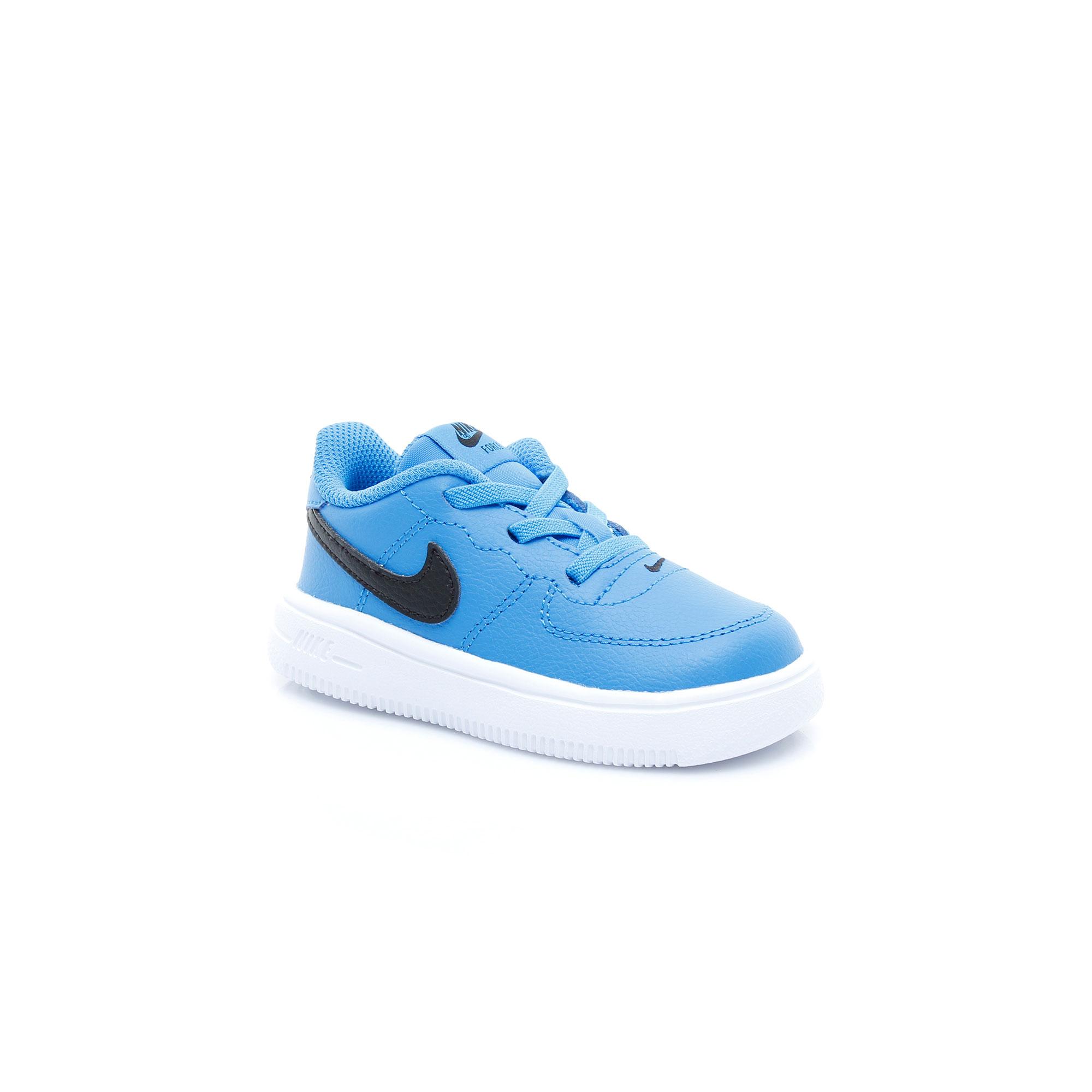 Nike Force 1 '18 Çocuk Mavi Spor Ayakkabı