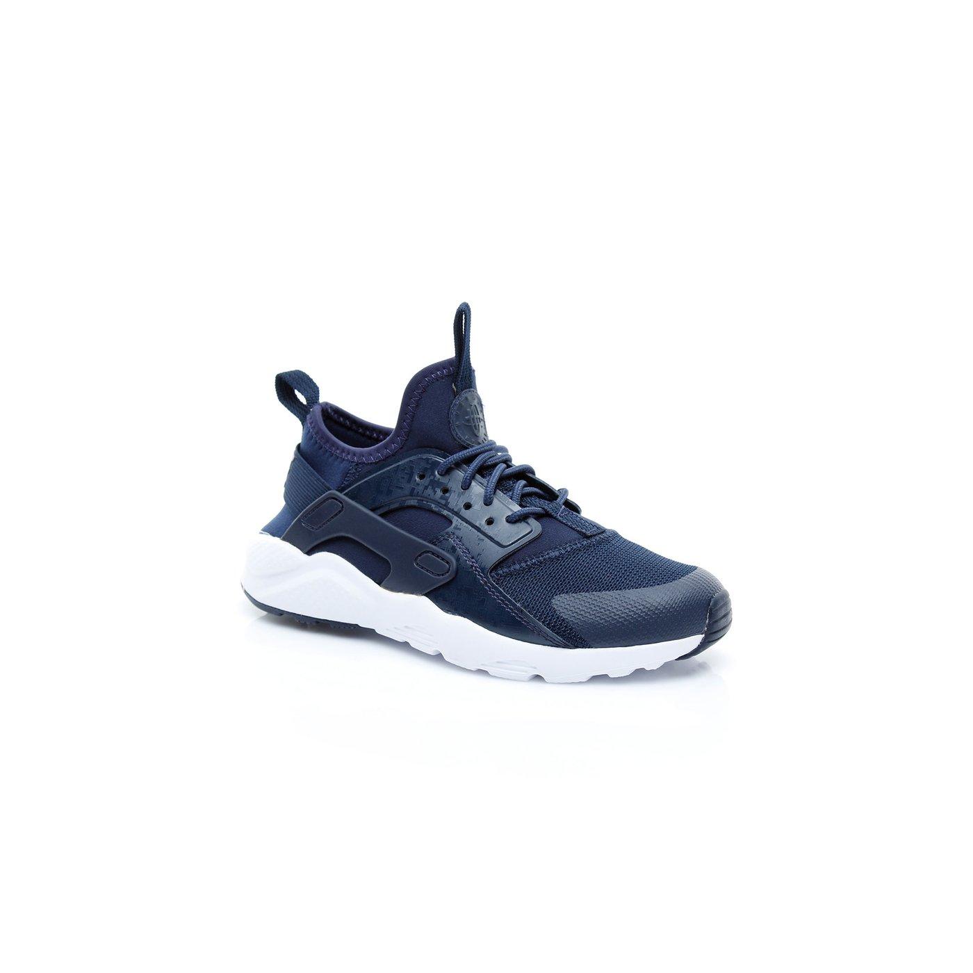 Nike Huarache Run Ultra Çocuk Lacivert Spor Ayakkabı